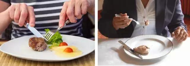 西餐礼仪:教你如何优雅地使用刀叉