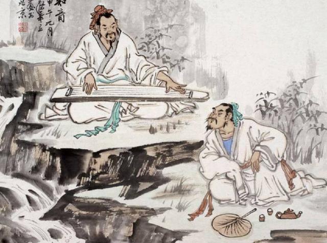 """""""路遥知马力,日久见人心"""",老祖宗的五句俗语,句句道尽现实!"""
