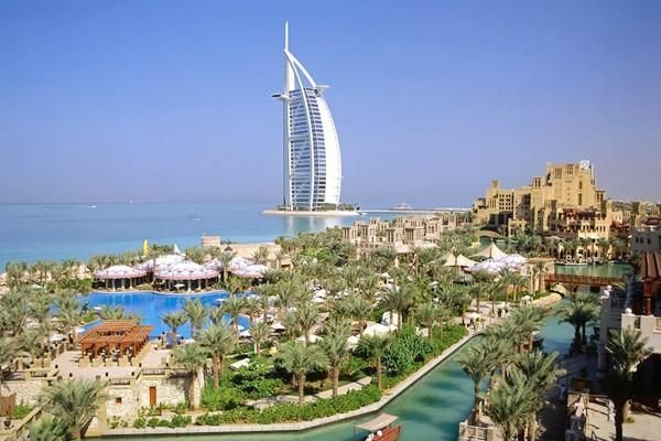 迪拜在哪里?迪拜属于哪个国家?