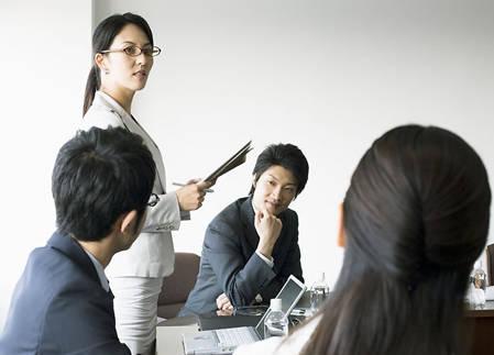 女生就业前景好的行业,7个冷门又高薪职业