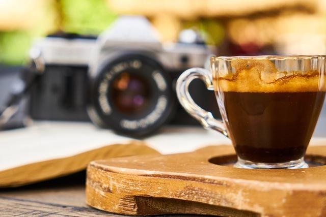 coffee、cafe居然有两词,哪个是咖啡?这些易混淆名词你分清了吗