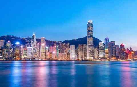 万里平台香港会场
