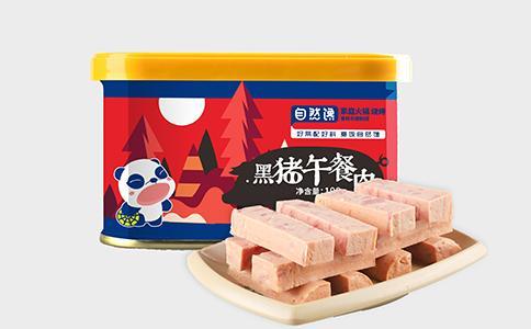 家庭自制小火锅你知道的配菜有哪些?