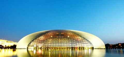 万里平台北京会场