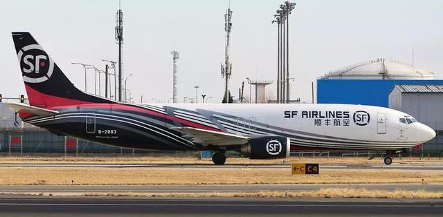 顺丰从哪儿弄的那么多飞机?