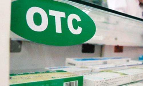 什么是OTC药物?