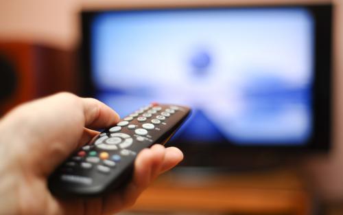 数字电视可以投屏吗