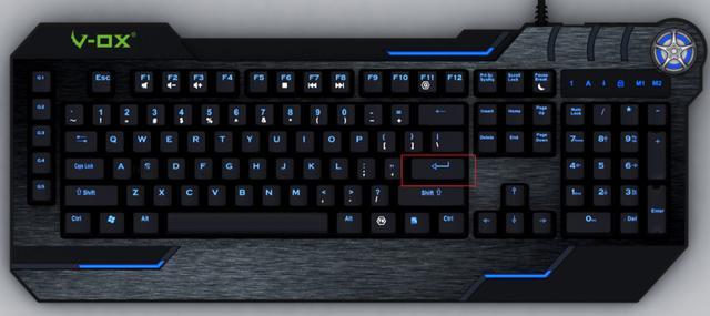 鼠标坏了怎么办?怎么用键盘替代鼠标