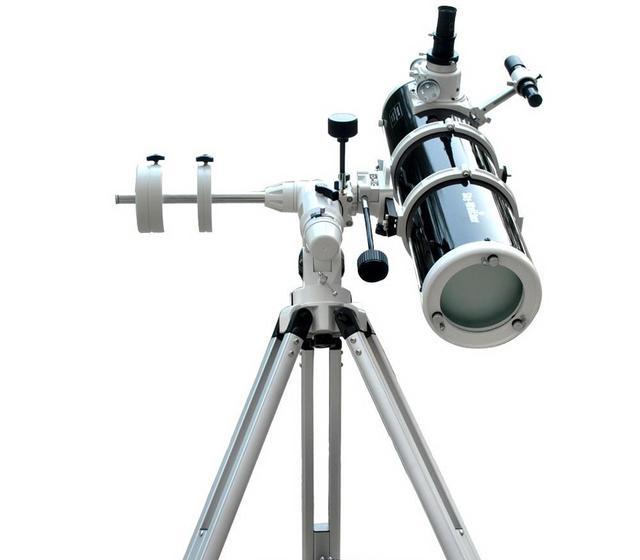 天文爱好者新手必读:三大主流品牌天文望远镜选购指南