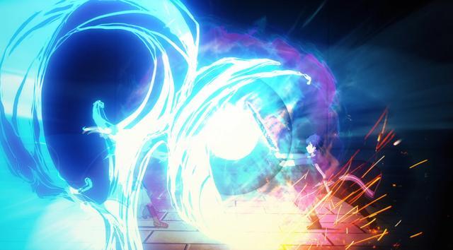 网友吐槽:BD版《刀剑神域》的优势太明显了,观感远超TV版