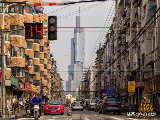 中国基尼系数反弹!收入差距扩大!中等及以下收入群体下降明显