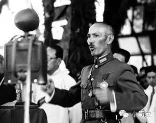 """蒋介石的""""攘外必先安内""""有哪些内涵?"""